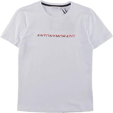 Antony Morato Junior T-Shirts and Tops MKKS00505 Bambino E ...