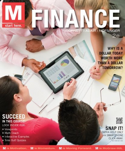 M: Finance with Connect