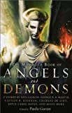 The Mammoth Book of Angels and Demons, , 0762449373