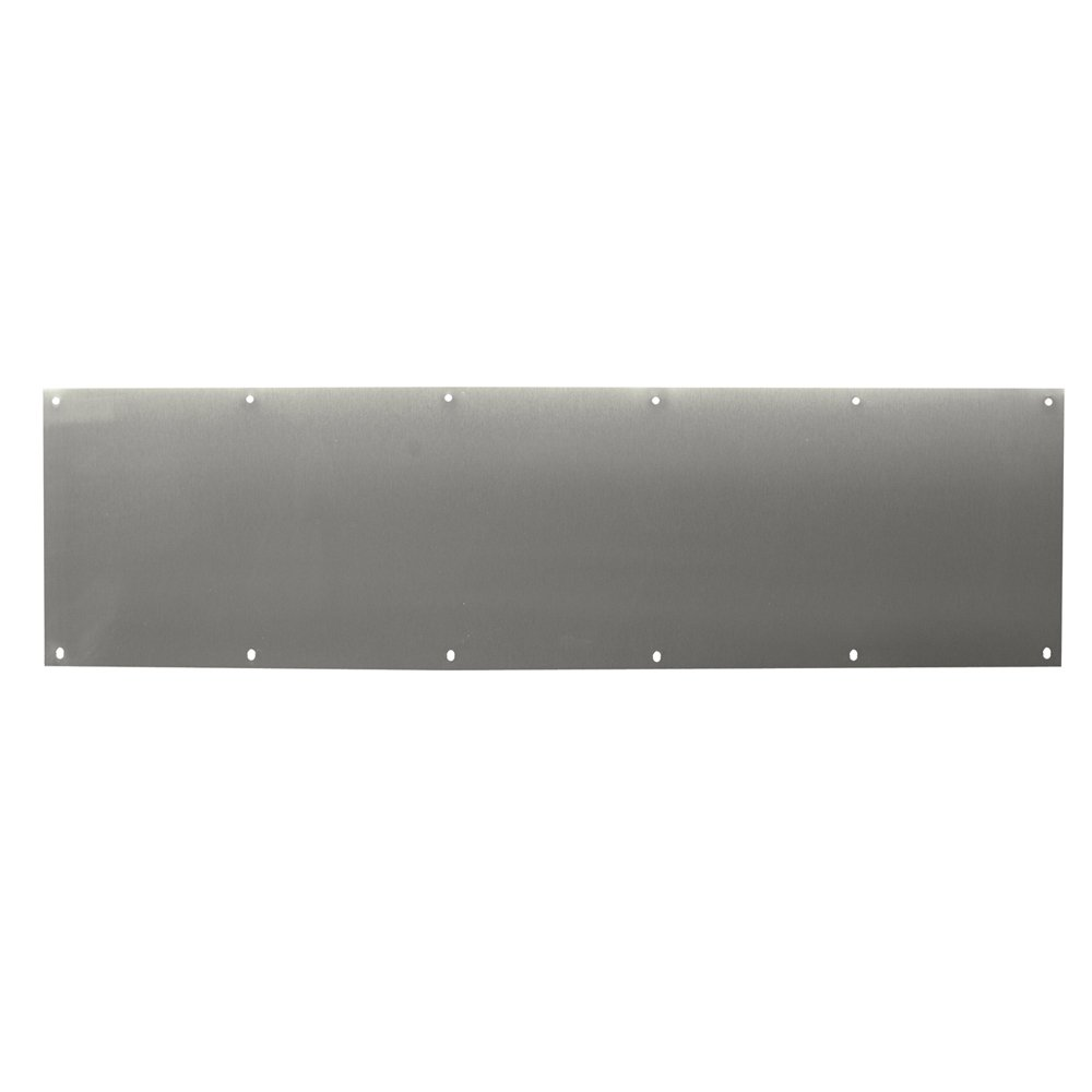 Prime-Line Products J 4623 Door Kick Plate, 10 by 34-Inch, Stainless Steel by Prime-Line