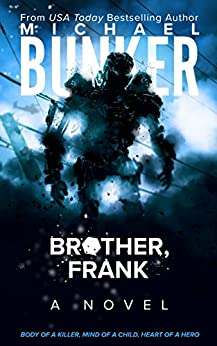 Brother, Frank by [Bunker, Michael]
