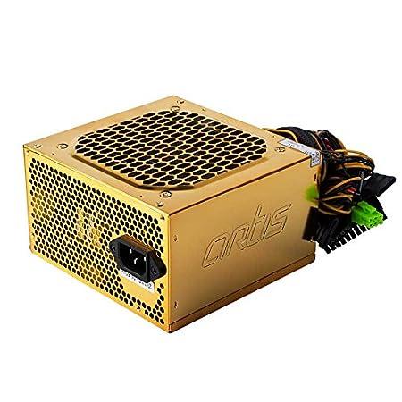 Artis VIP400GOLD 400 Watt SMPS Power Supply Unit