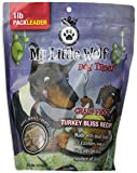 Waggers Soft and Moist Grain Free Turkey Recipe Dog Treats, 16-Ounce Review