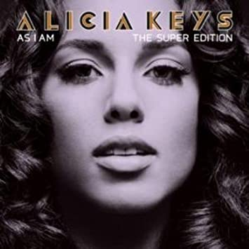 alicia keys as i am zip download