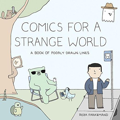 strange worlds - 7