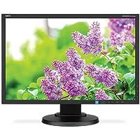 NEC E233WMI-BK 23 Screen LCD Monitor (E233WMI-BK)