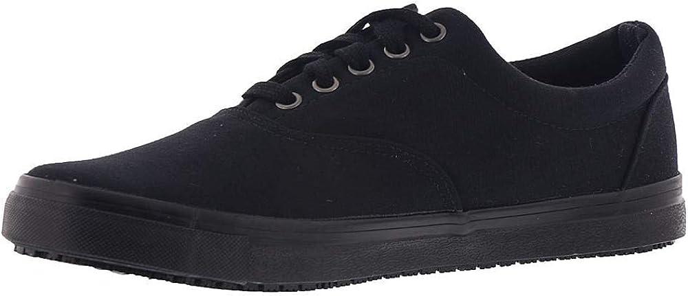 Skechers Work Sudler-77245 Women's Oxford Black