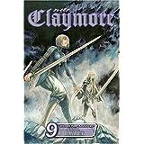 Claymore, Vol. 9