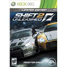 Shift 2 - Unleashed (Limited Edition) - XBOX 360