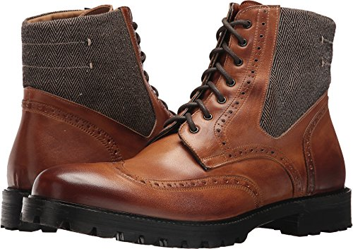 Gordon Rush Mens Spencer Brandy