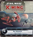 Star Wars X-Wing : Le Jeu de Figurines - As Impériaux (Version Française)