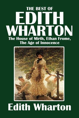 edith wharton house of mirth ebook