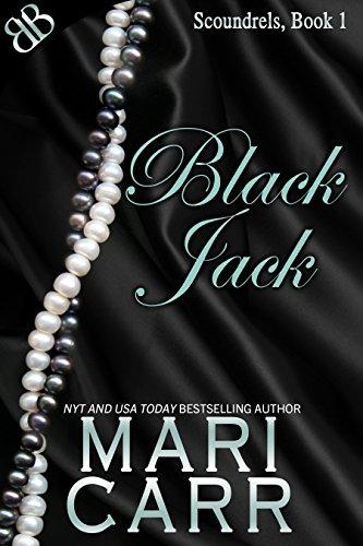 Black Jack (Scoundrels Book 1)