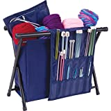 ArtBin 6933AM NEEDLE ARTS CADDY, Navy: more info