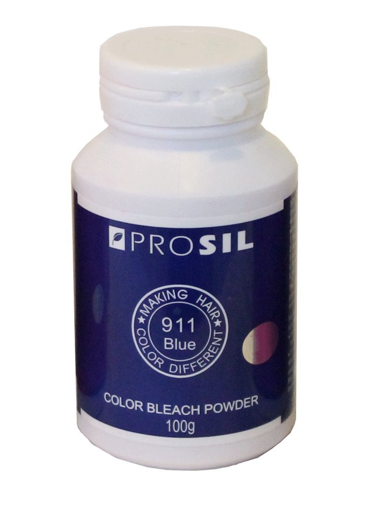 ProSil Blue Color Bleach Powder