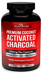 Looking to reduce that gassy or bloated feeling you get after a large meal or a big event? Or detox and recover from some bad food poisoning? Or simply looking to help clear up your complexion or brighten up that smile of yours?Activated charcoal is ...