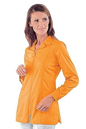 Robinson Mujer casaca con Barcelona manga larga naranja naranja 46: Amazon.es: Ropa y accesorios
