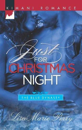 Just for Christmas Night (The Blue Dynasty)