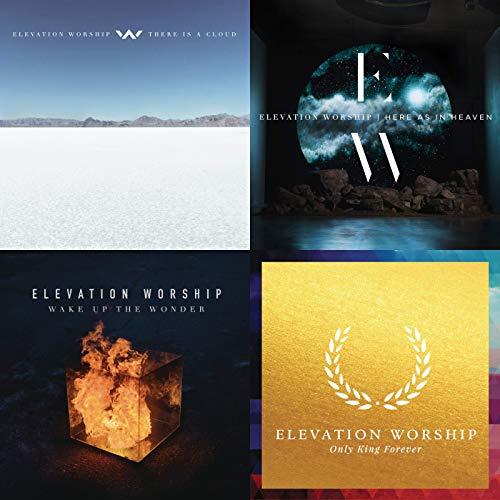 Best of Elevation Worship - Music Elevation