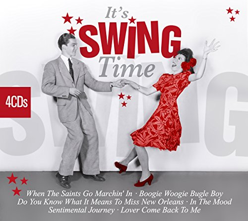 It's Swing Time