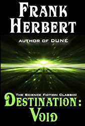 Destination Void (Pandora Sequence Book 0)