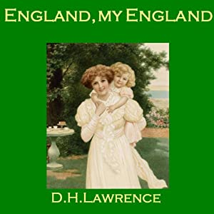 England, My England Audiobook