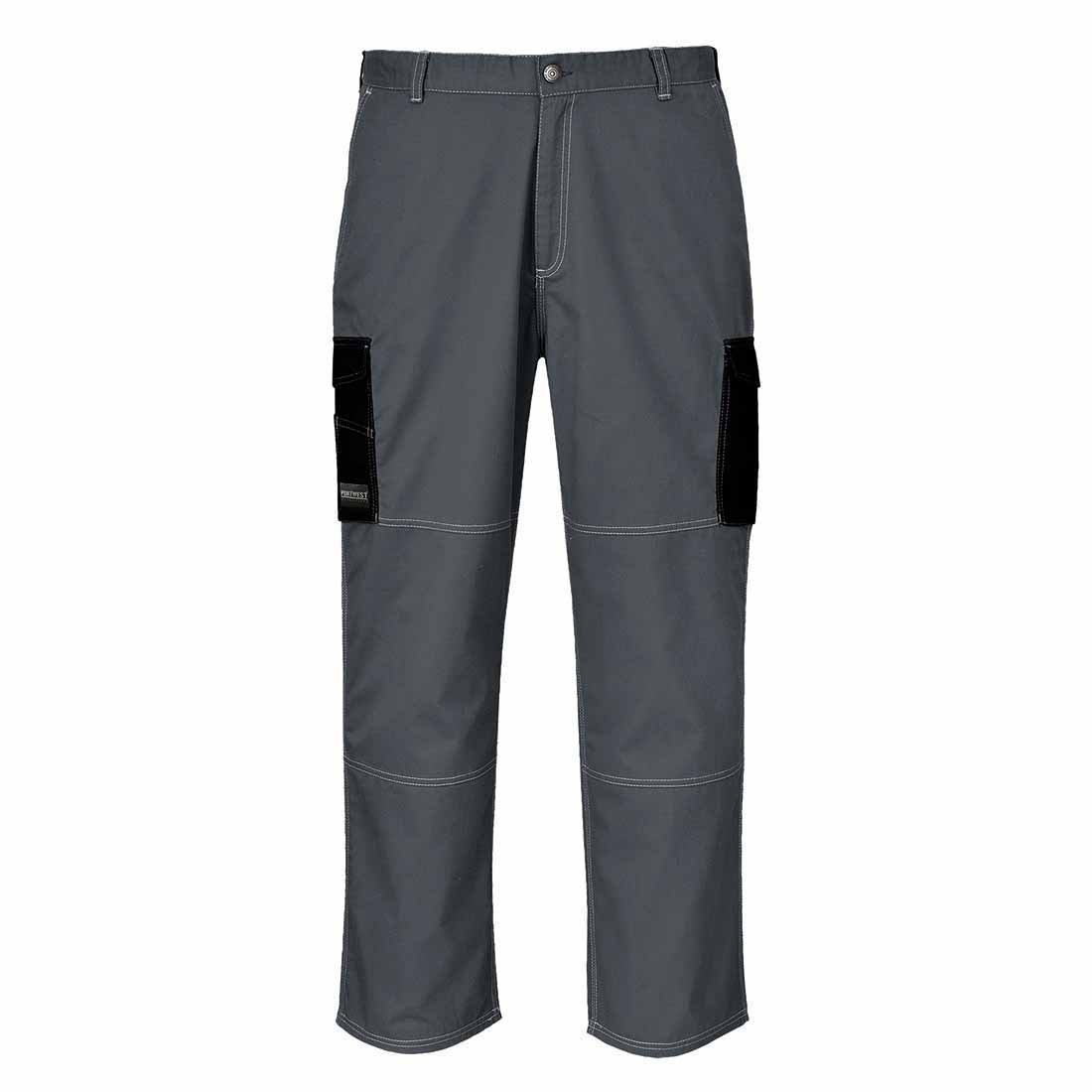 Portwest KS11 - Pantalones de carbono, color, talla XXL