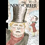 The New Yorker, December 18th and 25th 2017: Part 1 (Nathan Heller, Jiayang Fan, Zoë Heller) | Nathan Heller,Jiayang Fan,Zoë Heller