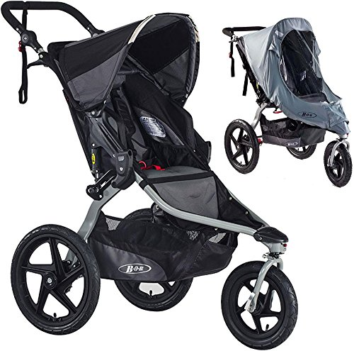 Bob Newborn Stroller - 6