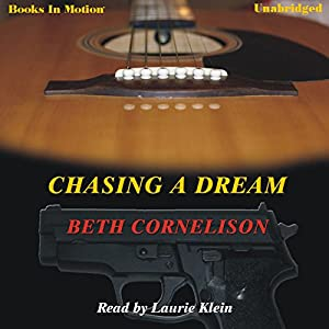Chasing A Dream Hörbuch