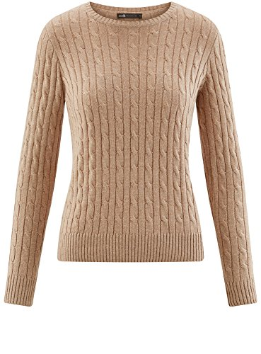 oodji Pull Femme Collection oodji Collection Tricot IqfwIOBr