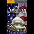 The iAmerican (The Michael Bennit Series Book 4)