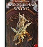 Baroque and Rococo Art, Bazin, Germain, 0195199278