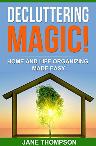 Decluttering Magic