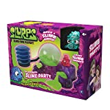 Hog Wild Slurps Slime Toy Play Set - Slime Party