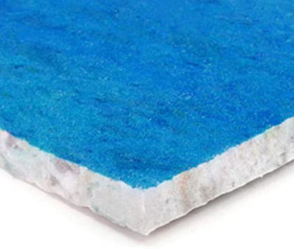 Tredaire Dreamwalk 11mm Carpet Underlay 15 07m2 Amazon Co Uk Diy Tools