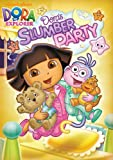DVD : Dora the Explorer: Dora's Slumber Party