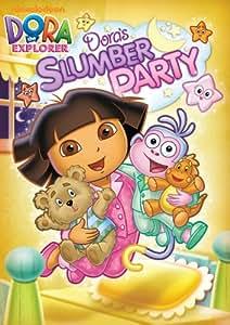 Dora the Explorer: Dora's Slumber Party