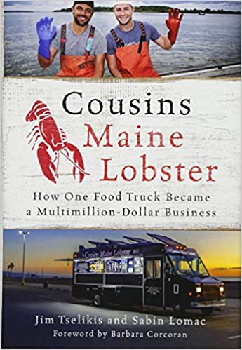 About Cousins Maine Lobster