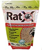 EcoClear Products 620102, RatX All-Natural