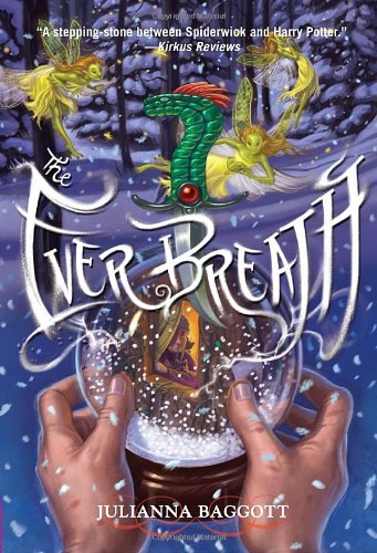 Read Online The Ever Breath PDF