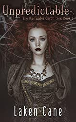 Unpredictable (Waifwater Chronicles Book 2)