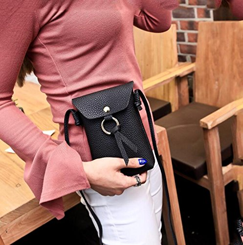 Tote BaBaSM Handbag Messenger Bag Bag PU Leather Bag Women Shoulder qOFpwaO6x