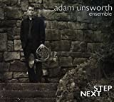 Next Step by Adam Unsworth