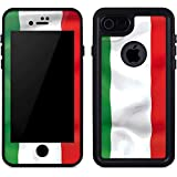 Countries of the World iPhone 8 Case %2D