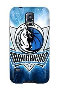 Theodore J. Smith's Shop dallas mavericks basketball nba (7) NBA Sports & Colleges colorful Samsung Galaxy S5 cases 8250899K326453160