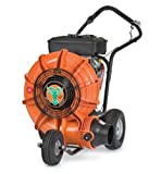 Billy Goat F1802SPV Self-Propelled Force Blower with 570 cc Vanguard Engine