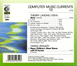 Computer Music Currents 12