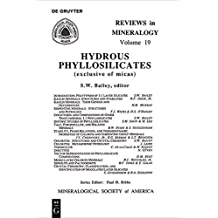 Hydrous Phyllosilicates/Exclusive of Micas