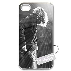 Jim Morrison Iphone4,4g,4s Custom Case, Jim Morrison DIY Case for Iphone4,4g,4s at WANNG